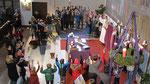 Vierter Adventsonntag, Vater Unser