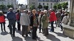 Sonntag: Rundgang in der Altstadt von Tours (2 von 3)