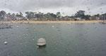 Donnerstag: Arcachon, Bootsfahrt durch die Lagune (2 von 2)