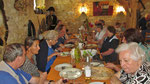 """Dienstag: Mittagessen im Restaurant """"L'auberge a la ferme"""" (2 von 2)"""