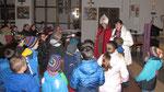 Zweiter Adventsonntag - Der heilige Nikolaus