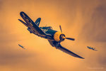 Corsair Attack