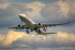 A330 Take Off