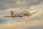 As Time goes by (DC-3)