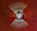 Das Problem ist heute nicht die Atomenergie, sondern das Herz des Menschen. - A. Einstein -