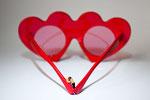 Das Herz einer Frau sieht mehr als die Augen von zehn Männern. - aus Dänemark -