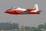 BAC 84 Jet Provost T5
