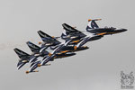 Korea Aerospace T-50B Golden Eagle
