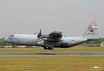 Lockheed C-130H-30 Hercules (L-382)