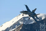 McDonnell Douglas F/A-18C Hornet