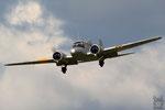 Avro 652A Anson T21