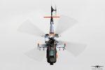 Boeing AH-64D APACHE