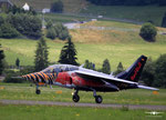 Dassault/Dornier Alpha Jets