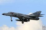 Dassault super-etendard modernisé