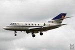 Dassault Falcon (Mystere) 20E-5