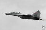 """MiG-29UB """"FULCRUM"""""""
