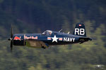 Chance Vought FU-4 Corsair