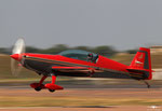 Extra EA-400 Royal Jordanian Falcons