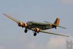 Junkers Ju-52 (Tante Ju)