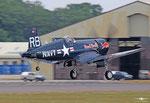 F4U-4 Corsair