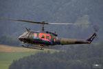 Bell (Dornier) UH-1D Iroquois (205)