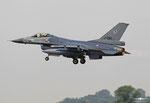 General Dynamics (Fokker) F-16AM Fighting Falcon