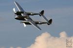 Cutiss P-40N