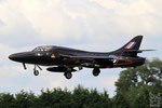 Hawker Hunter T7B