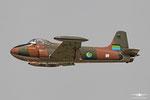 BAC 84 Jet Provost T4