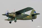 Antonov (PZL-Mielec) An-2T