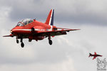 BAe Hawk T1/T1As
