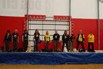 ZOS-Meisterschaft  Team Baumann