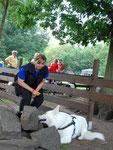 ZOS im Tierpark