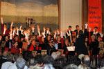 Martin-Luther-King-Gemeinde, November 2007