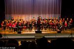 Jubiläumskonzert 10 Jahre FBOB, Konzertsaal Waldorfschule, Juni 2013