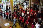 Hafenfest am Haus der Kulturen der Welt, Juni 2010