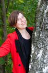 Astrid - Dirigentin (Bild: Christel Kuke)