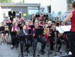 Fest der Otto-Wels-Grundschule, Juni 2007