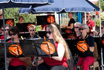 Wachenroth, Konzert in der Firma Röckelein (Sponsor), Juni 2011