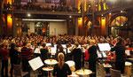 Jubiläumskonzert der GEDOK, Oktober 2016