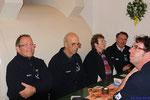 TC-Tour 2012 Führung durch die Felsenkellerbrauerei
