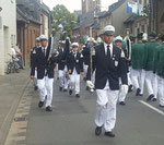Bezirksschützenfest Gymnich 15.06.14