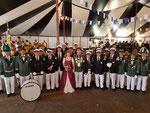 Europaschützenfest 2018 Leudal / Niederlande