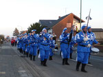 Karnevalszug Bürvenich 2015
