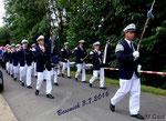 Schützenfest Bessenich