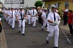 Schützenfest Bessenich 05.07.15