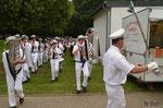 Schützenfest Bessenich 06.07.14