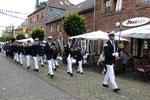 Schützenfest Nideggen