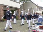 Schützenfest Nideggen 2014