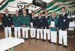 Schützenfest Bürvenich 2006